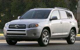 Toyota thu hồi 6,39 triệu xe sản xuất từ 4/2004 đến nay